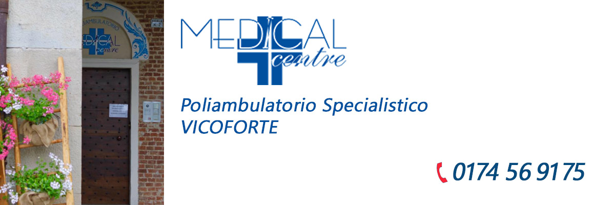 Medical Centre Poliambulatorio Specialistico Vicoforte